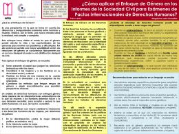 Diapositiva 1 - CIVILIS Derechos Humanos