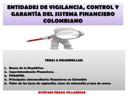 BANCO DE LA REP. DE COL._BANREP. (Exp.2013.06.01)