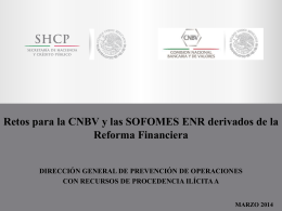 REFORMA FINANCIERA lgoaac