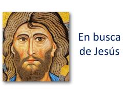 en busca de jesús 2