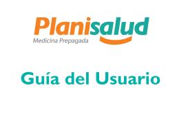 FAQ - Planisalud