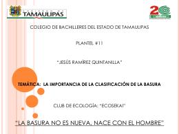 Diapositiva 1 - LA-IMPORTANCIA-DE-CLASIFICAR-LA