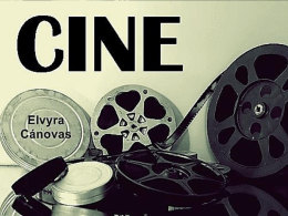 CINE - WordPress.com