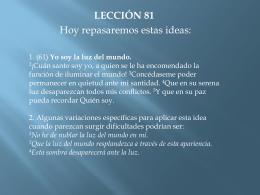 Segundo Repaso - Claudia Alvarado
