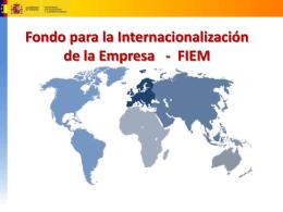 (FIEM). - Comercio.es