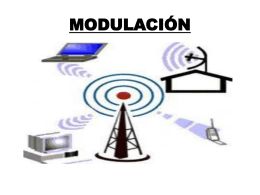 Modulación de Amplitud