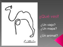 Picasso y los animales