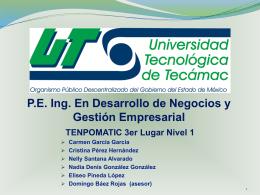 Universidad Politécnica de Texcoco