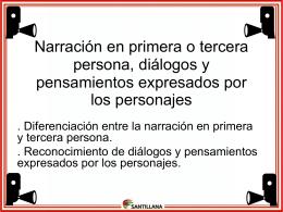 Diapositiva 1 - Santillana Conectados