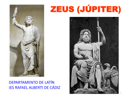 zeus (júpiter) - WordPress.com
