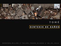 Tomé Daños - WordPress.com