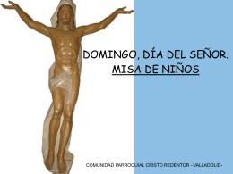 Descarga - Parroquia Cristo Redentor