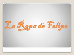La Primavera - KneppSpanish1