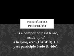 Presentación de pretérito perfecto_shortened