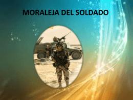 MORALEJA DEL SOLDADO