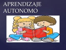 el-aprendizaje-autonomo