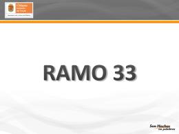 Ramo 33 - Secretaría de la Función Pública