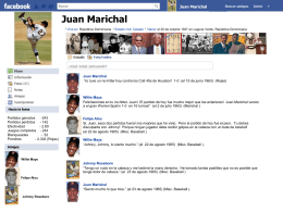 Juan Marichal - Orange Coast College