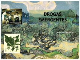 15-02-11 Drogas Emergentes: Jesús Avilés