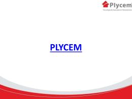Sistema de entrepisos Plycem V2