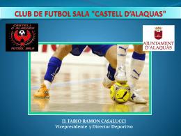 FUTSAL CASTELL D`ALAQUAS REUNION PAPAS.p[...]