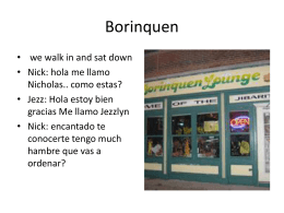 Borinquen - LakeViewSpanish3