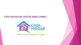 CASA HOGAR 1