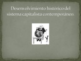 Desenvolvimiento global del capitalismo