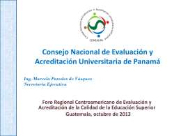 Centro Regional de Panamá Oeste de la Universidad