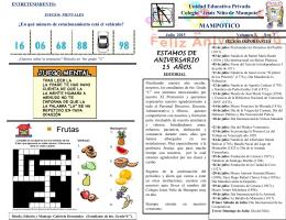 documento - Colegio Jesús Niño