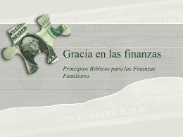 Finanza y Familia