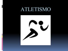 ATLETISMO - Uruguay Educa