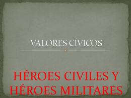 heroes - profbetzabesevedon