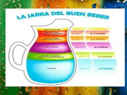 JARRA DEL BUEN BEBER.