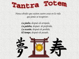 60.Tantra_Totem
