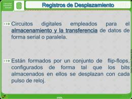 Salida paralelo - Sistemas Digitales UIS
