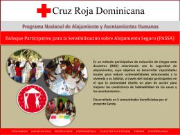 Presentacion Cruz Roja