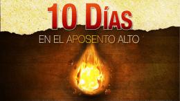 10 TEMA