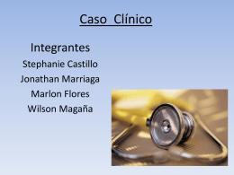 Caso Clínico - facultaddemedicina