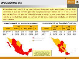 Rueda de Prensa PACC - 2