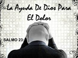 salmo 23:5