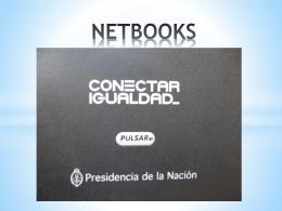 Manual Netbook