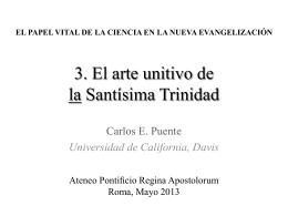 x - Carlos E. Puente