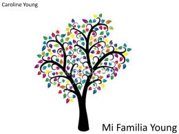 Mi Familia Young