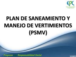 Descargar el programa PSMV Tipo de archivo: pptxTamaño: 611.8 kB