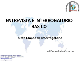 ENTREVISTA-E-INTERROGATORIO