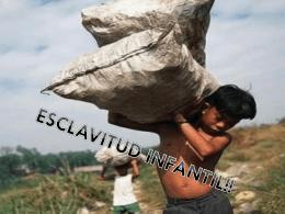 esclavitud infantil 2 - tic6ocab2011-12