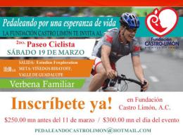 Kilómetro - Fundación Castro Limón