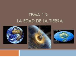 Trabajo biología tema 13
