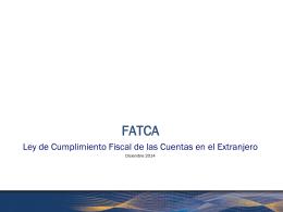 Enviar reporte FATCA - Banco Central de Costa Rica